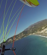 harnais kitesurf