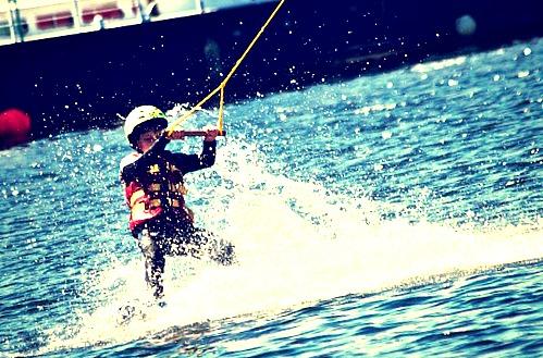 ski-nautique
