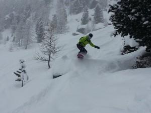 snow-board